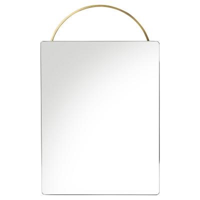 Adorn spegel S mässing