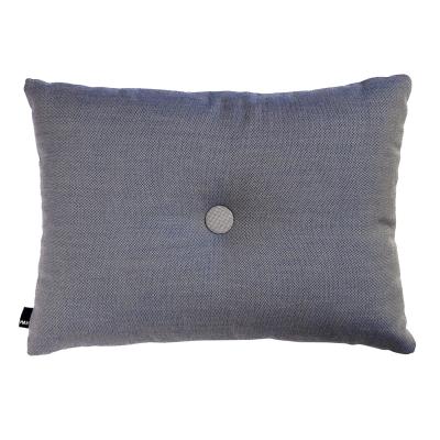 Dot Surface kudde stålblå