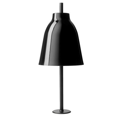 Bild av Caravaggio bordslampa plug-in, svart