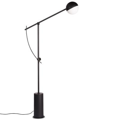 Bild av Balancer golvlampa, svart