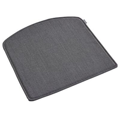 Pause sittdyna barstol grå