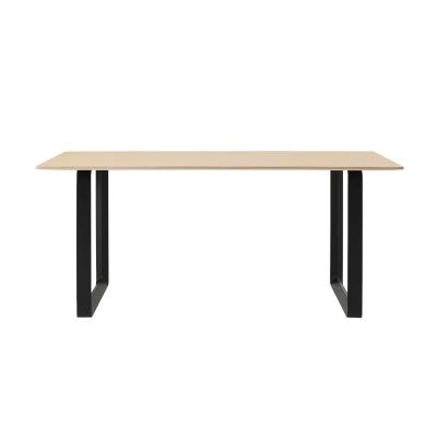 70/70 bord 170 ek/svart