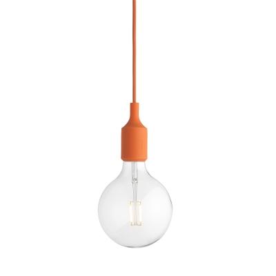 Bild av E 27 lampa LED, orange