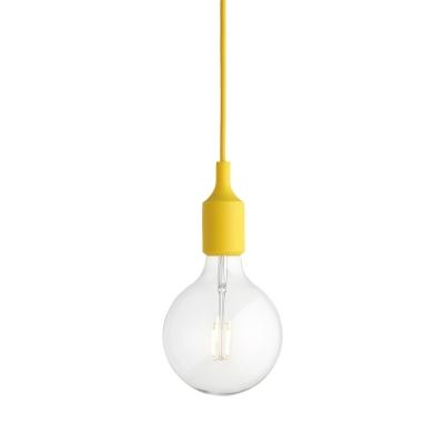 Bild av E 27 lampa LED, gul