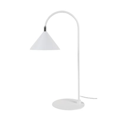 Bristol bordslampa, vit