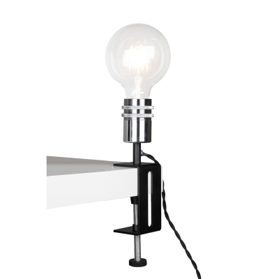 Bild av Pinch bordslampa, svart