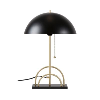 Sarah bordslampa, svart