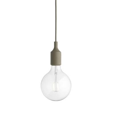 Bild av E 27 lampa LED, olive