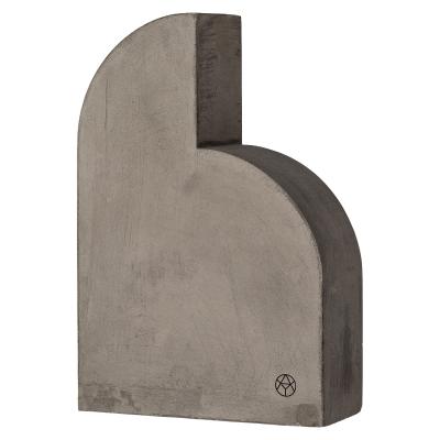 Bild av Moles bokstöd L, cement