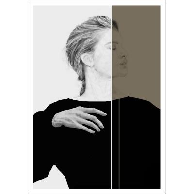 Bild av Apart poster