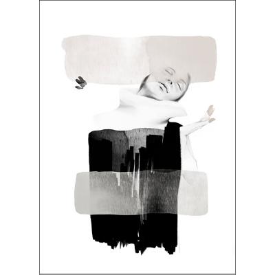 Bild av Symphony of now poster
