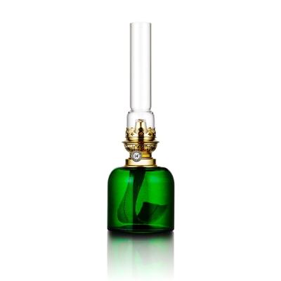 Bild av Kungsholmen fotogenlampa, grön