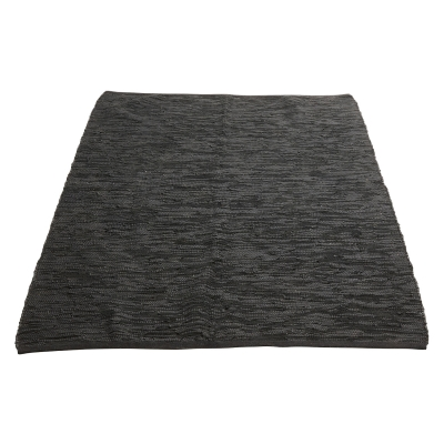 Ash matta 140x200, grå