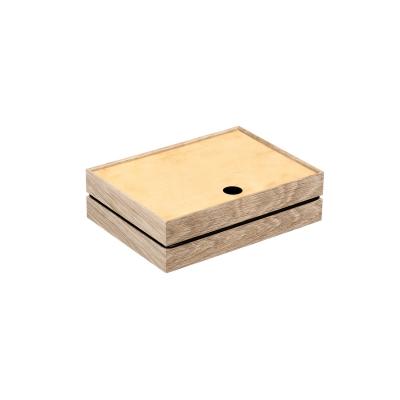Organise förvaringslåda, small box