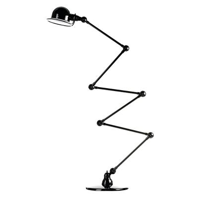 Bild av Loft D 9406 golvlampa 240 cm, svart