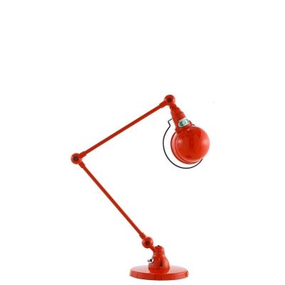 Bild av Signal SI 333 bordslampa 60 cm, röd