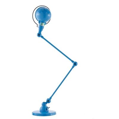 Bild av Signal SI 333 bordslampa 60 cm, blå