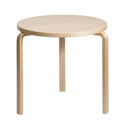 90B bord, björk