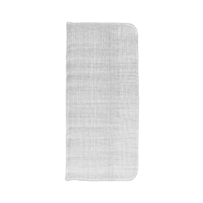 Coon sittdyna 117x48, grå