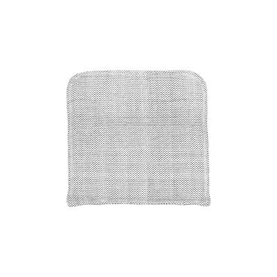 Coon sittdyna 48x48, grå