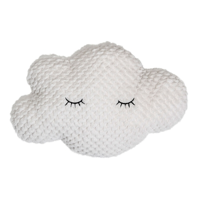 Cloud kudde 30x45, vit