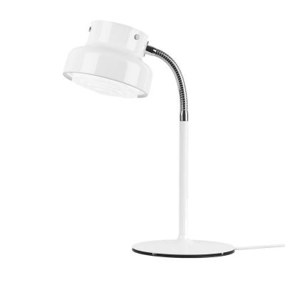Bumling mini bordslampa, vit