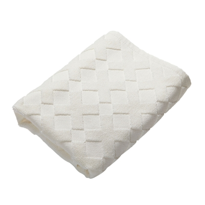 Cross badlakan, off-white