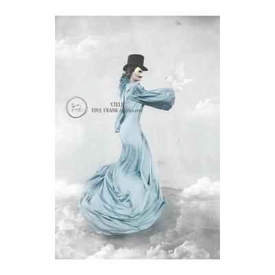 Cieli poster