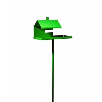 Pip Pip fågelhus, grön