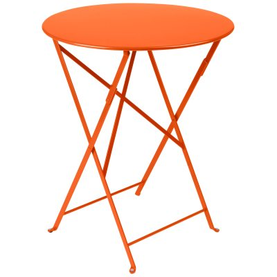 Bistro bord ø60 carrot