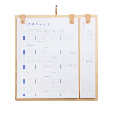 Planner Board kalender 18/19