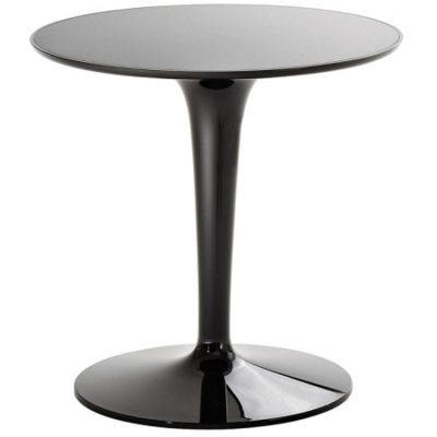 Tip Top bord glossy svart