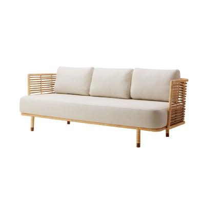 Sense dynset till soffa, vit