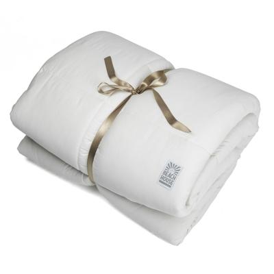 Jersey sängöverkast 260x240, shell