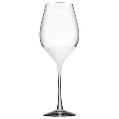 Divine vitvinsglas