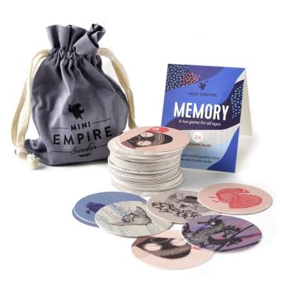 Mini Empire memory