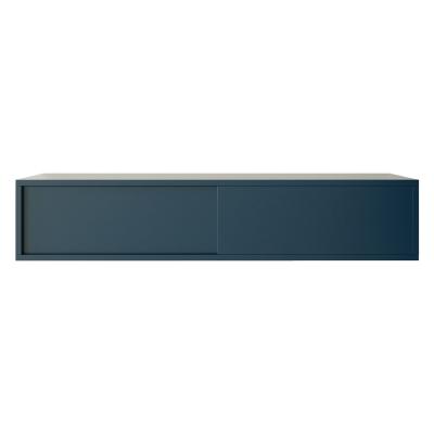 Vogue Wall skåp petite 120, mörkblå