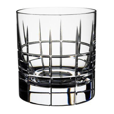 Street Old Fashion whiskeyglas