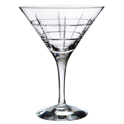 Street martiniglas