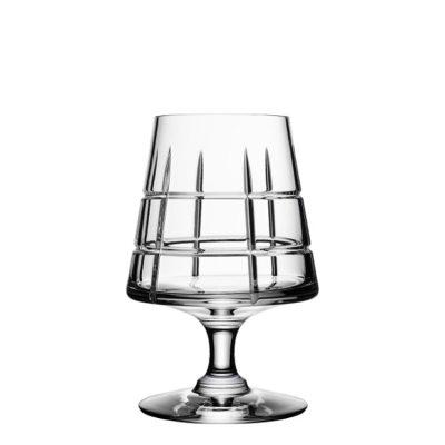 Street cognacglas