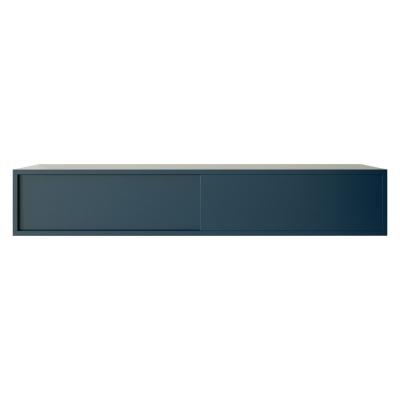 Vogue Wall skåp petite 136, mörkblå