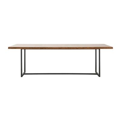 Kant matbord 240 cm