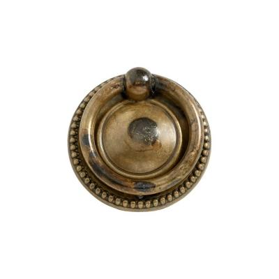 Ring beslag S, antik