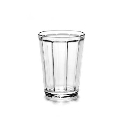 Surface vattenglas lågt