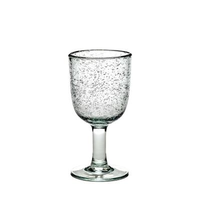 Pure vitvinsglas