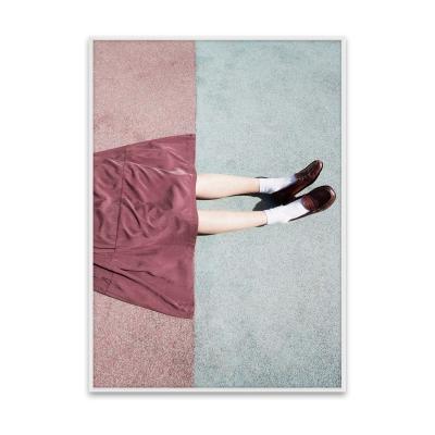 Playground 01 poster, 50x70cm