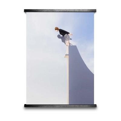 Playground 04 poster, 50x70cm