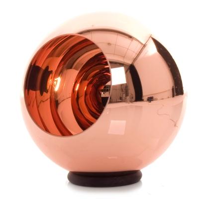 Copper Shade golvlampa