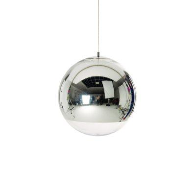 Bild av Mirror Ball Pendel, 40 cm