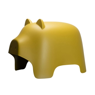 Piggy stol, ginger